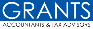 Grants Chartered Accountants logo
